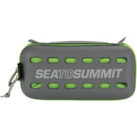 Sea to Summit Pocket Serviette pour chien M, lime